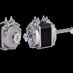 Shaded Pole Q motors