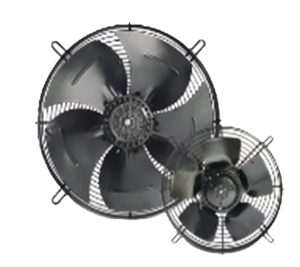 hicool axial fans