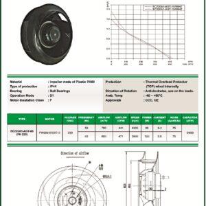 SC220A1-AGT-03 FH220