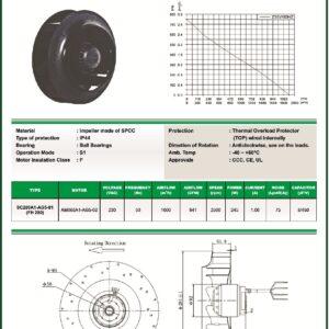 SC280A1-AG5-01 FH280