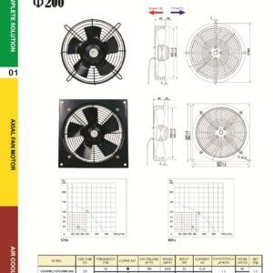 YSWF65L15P2-260N-200S