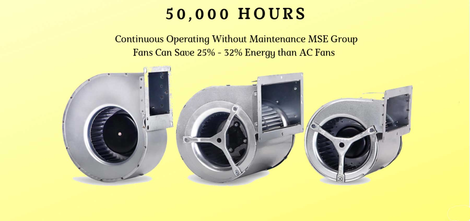 msefanblower - Single Inlet Blowers - Manufacturers & Suppliers in Delhi india