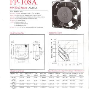 FP-108A